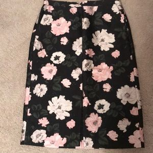 Jcrew Skirt size 6